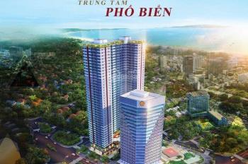 Khai trương căn hộ mẫu Grand Center Quy Nhơn - Thảo Uyên 0794567808