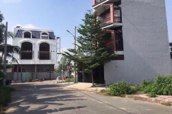Bán đất 67m2 1 sẹc sông Sài Gòn, phường An Phú Đông, Quận 12