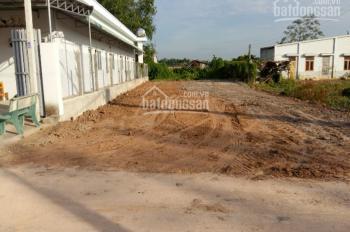 Bán đất MT An Thạnh 10, Thuận An, BD, gần chợ Phú Văn, giá:946 triệu/86m2, SH riêng, 0908861894 Ý
