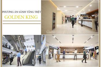 Bán căn hộ hai chức năng nằm ngay trung tâm hành chính Phú Mỹ Hưng vừa ở và làm văn phòng