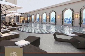 Dự án chung cư King Palace - biểu tượng mới của Thanh Xuân