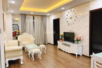 Chính chủ cho thuê căn hộ 90m2, 3PN full nội thất A10 Nam Trung Yên, 16 triệu/tháng LH: 0589039776