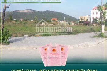 An cư nghìn đô dự án đất nền vị thế Bạc Tỷ tại Quảng Ninh. Lh: 0981.489.618