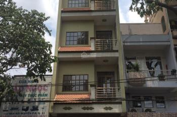 Bán nhà MT Bàu Cát Đôi, P14 Quận Tân Bình, DT: 4x18m, 4 lầu, giá 19.9 tỷ TL