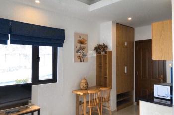 Cho Thuê nhà 20 phòng khu sân bay đường Đào Duy Anh, P.9, Q.Phú nhuận. DT: 12x14. 6 tầng. 120tr/th
