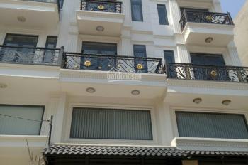 Bán nhà hẻm xe tải 416/ Dương Quảng Hàm, phường 5, ngay Tòa Án Quận Gò Vấp