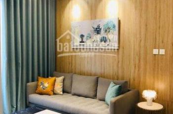 Cho thuê căn hộ chung cư Wilton Tower,  Bình Thạnh, 2 phòng ngủ nội thất cao cấp giá 16.1 triệu/th