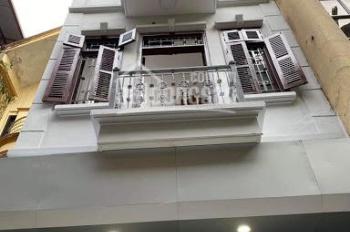 Bán nhà mặt phố Hạ Đình, Thanh Xuân, 82m2x5T, giá 10 tỷ