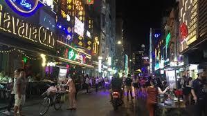 Bán nhà mặt tiền đường Nguyễn Thái Bình, Quận 1 DT: 4x18m