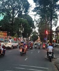 Bán nhà mặt tiền đường Ký Con P, Nguyễn Thái Bình , Quận 1 DT;4x18m