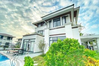 Cơ hội sở hữu biệt thự view kỳ quan thế giới Vịnh Hạ Long - Villas FLC Hạ Long - LH: 0898.869.060