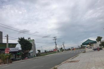 Đón đầu sân bay chỉ với 1.6tỷ sở hữu ngay nền đất khu đô thị Cát Linh trung tâm thị trấn Long Thành