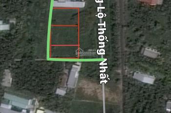 Đất nền Bình Phú , Tp Bến Tre  100% Thổ Cư, duy nhất giá chỉ từ 5,9tr/m2 siêu hot