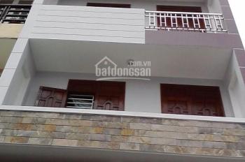 Nhà khu sầm uất, MT Nguyễn Quý Anh,p.TSN, q.Tân Phú, trệt+3L, Giá:20TR.LH: 0903138144