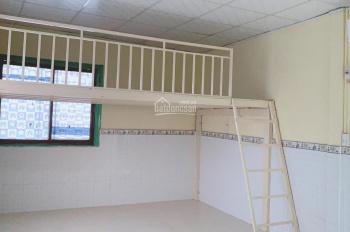 Nhà cho thuê dạng chung cư hẻm 232 Võ Văn Kiệt, Quận 1 6tr/tháng