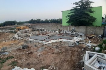 Bán nhanh vài lô đất ngay mặt tiền Nguyễn Văn Tạo, gần Trường AIS 500m - chỉ 3 tỷ 1/ nền