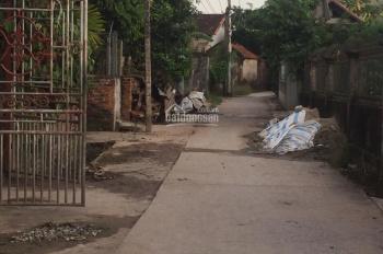 Bán 150m2 đất Liên Nghĩa, Văn Giang, Hưng Yên, chỉ 6tr/m đất ở 100% đường rộng 4m