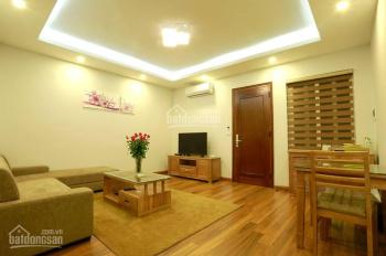 Căn hộ chung cư cao cấp thoáng đẹp đủ đồ tiện nghi gần Trần Duy Hưng. Giá từ 6,1 triệu/tháng