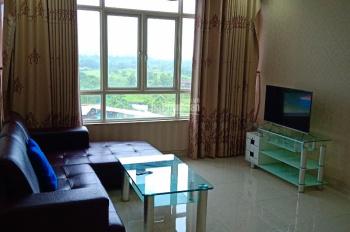 Cho thuê căn hộ 2Pn - 8tr/th, 3pn - 13tr/th, CC Hoang Anh Gia Lai 3, LH 0911.530.288