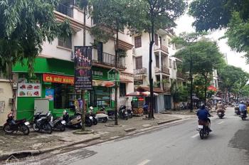 Mới, cho thuê nhà phố Nguyễn Du, 40 m2, MT 10 m