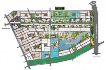 Bán gấp lô đất MT 20m, cách Nguyễn Duy Trinh 200m, 5x20m, giá bán tháo từ 1,8tỷ, SHR, LH 0795707557