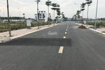 Đất MT Vĩnh Phú 40, gần KDC Vĩnh Phú 2, Thuận An, BD sổ riêng, giá 1,370 tỷ/90m2 XDTD. 0973375891