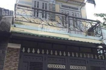 Bán nhà chính chủ mặt tiền Võ Thị Hồi, xã Xuân Thới Đông, gần Trần Văn Mười, Hóc Môn