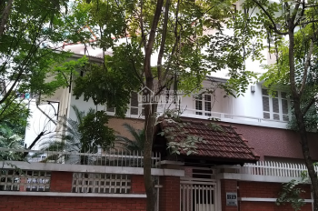 Cho thuê biệt thự KĐT Mỹ Đình Sông Đà, 200m2x 3T làm văn phòng, để ở, spa thẩm mỹ