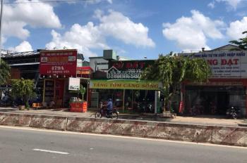 Bán MTKD đường Lê Trọng Tấn, 10m x 30m, nhà cấp 4, giá 48 tỷ, P. Tây Thạnh, Q. Tân Phú