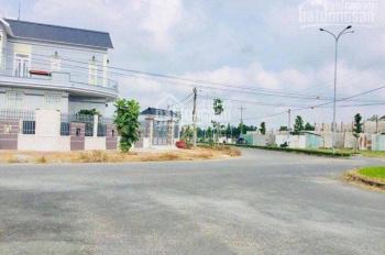 Bán gấp nền đất sổ đỏ khu dân cư Thành Phố Vĩnh Long bao sang tên giá chỉ từ 8.5 tr/m2, tặng 3 vàng