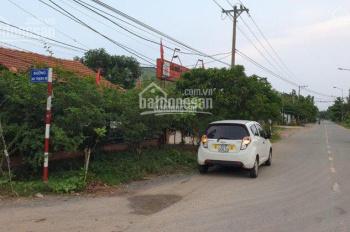 Bán đất vườn trái cây Lái Thiêu, đường An Thạnh 39,Thuận An,BD.1535m2 giá 9,3 tỷ.lh 0967833561