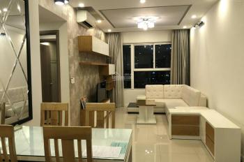 Cho thuê gấp CHCC Bảy Hiền Tower, Phạm Phú Thứ, Tân Bình, 81m2, 2PN, giá 10tr. LH: 0905663734