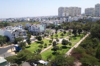 Bán căn hộ Belleza 1PN, đủ nội thất, nhà rất đẹp, căn góc, lầu cao, view thoáng mát. Giá 1,25 tỷ
