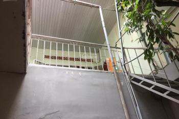 Cho thuê lầu 2, 2 PN, 2WC, gần Đại Học Luật, aninh, yên tĩnh