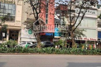 Bán nhà mặt phố Kim Mã vị trí đẹp kinh doanh sầm uất, mặt tiền rộng giá hợp lý