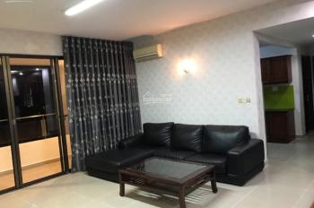 chính chủ cần cho thuê gấp căn hộ the panorama DT 150m2, 3PN, 2WC, nội thất đầy đủ, giá 27-32tr/th