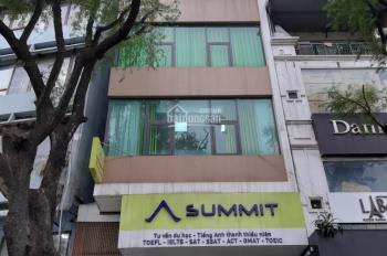 Bán nhà 7 tầng, MT 6m mặt phố Lò Đúc sát phố cổ sổ đỏ 120m2, giá cần bán gấp cực rẻ 0948236663