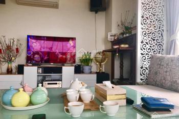Bán căn hộ toà CT7 Dương Nội Căn góc đẹp nhất toà 62m2 tk 2pn-1wc