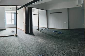 Văn phòng rộng rãi tại River Gate, 76m2, view sông