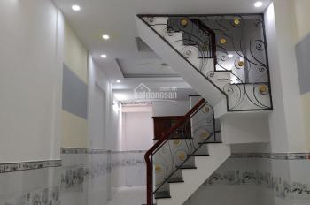 Bán gấp nhà 3 lầu đường Bình Thành, Bình Tân, LH: 0782626275 A. Tân chính chủ