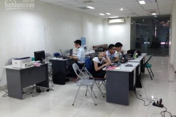 Cho thuê văn phòng Tây Sơn, Đống Đa, HN. DT 80m2, 0971024998 - 0904573628