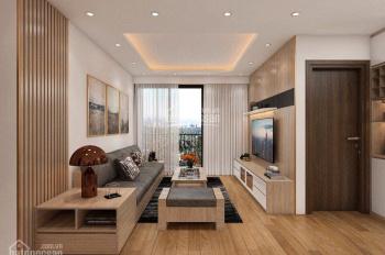 Cho thuê chung cư A10 Nam Trung Yên: 2PN (75m2) giá 7tr/th và 3PN (120m2) 9tr/th. LH: O9456.299.22