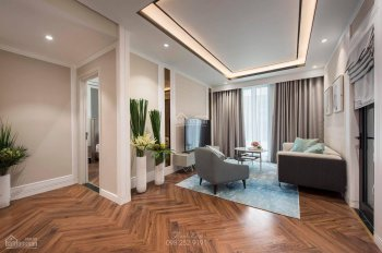 Căn hộ 3PN King Palace 108 Nguyễn Trãi giá chỉ từ 3,9 tỷ bàn giao full nội thất liền tường