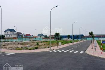 Đất nền Thuận An giá tốt, NH hỗ trợ vay 70% không lãi suất trong 12 tháng