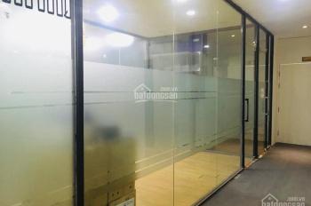 Cần cho thuê mặt bằng văn phòng 82 Võ Văn Tần, Q3, giá 25usd/m2/th