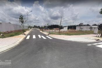 Bán gấp đất nền KDC Nam Khang Residence MT Nguyễn Duy Trinh, chỉ từ 19tr/m2 dân cư đông, SHR