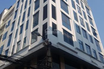 Cho thuê văn phòng phố Thái Hà, Thái Thịnh. Diện tích 140 m2 giá 20 triệu/th hỗ trợ mùa dịch