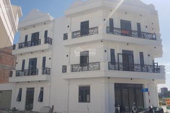 Bán nhà mặt tiền KDC An Phú Thuận An; 67,5m2; 2 lầu; nhà mới 100%; sổ hồng hoàn công; 3,2 tỷ