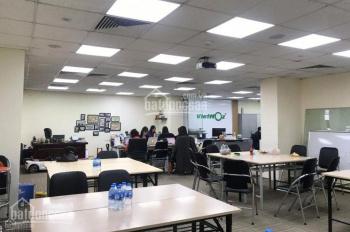 Cho thuê văn phòng Thái Hà diện tích 126m2 giá chỉ 30tr/tháng. LH 0978400231