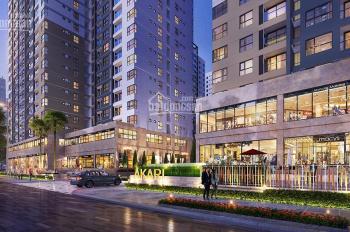 Đăng ký mua căn hộ Akari City trực tiếp từ chủ đầu tư và mua lại giá tốt giai đoạn 1